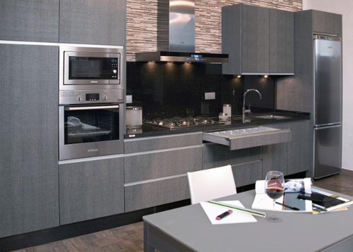 Meubles de cuisine cuisines materials miquel for Entrepot de meuble