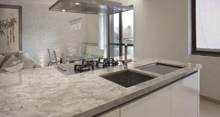 Encimeras de granito encimeras materials miquel for Encimeras de marmol y granito precios