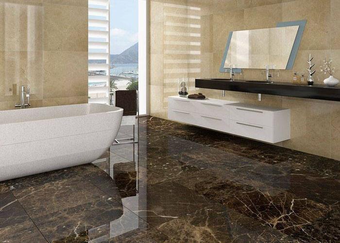 Encimeras de m rmol encimeras materials miquel for Materiales de construccion marmol