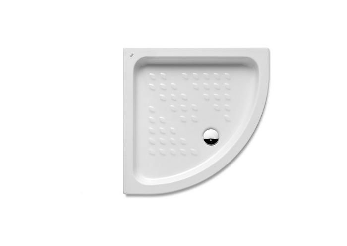 Plats de dutxa de porcellana banys i complements for Plats de dutxa
